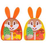 Reese's Bunny Tin with Chocolates
