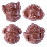 Paw Patrol Tin with Chocolates