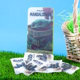 Mandalorian Tin with Chocolates