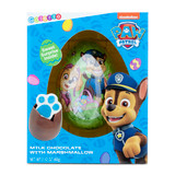 Paw Patrol Egg Shaped Magic Hot Chocolate Melt