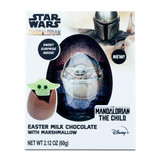 Mandalorian Egg Shaped Magic Hot Chocolate Melt