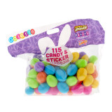Jumbo Egg Hunt Bag 115ct