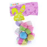 Sweet Treats Prefilled Egg Hunt Bag (12ct)