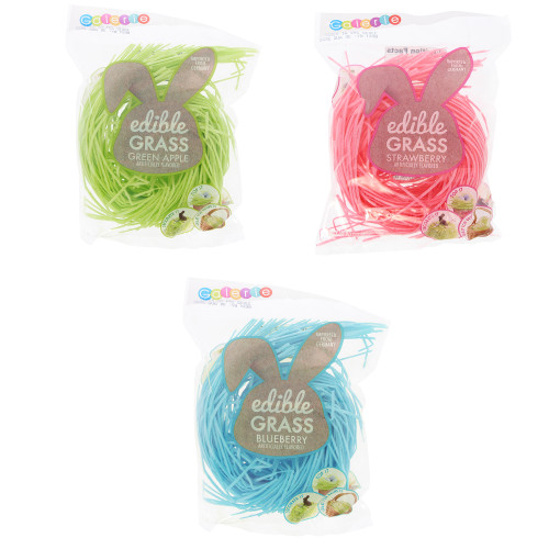 Galerie Edible Easter Grass (12 pack)