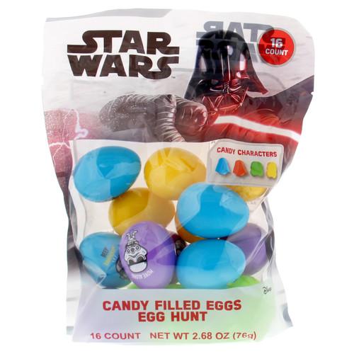 Star Wars Prefilled Easter Egg Hunt