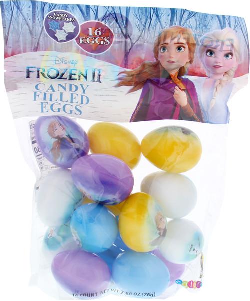 Frozen 2 Prefilled Easter Egg Hunt