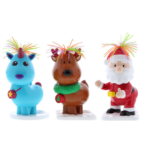 Galerie Holiday Candy Dispensers