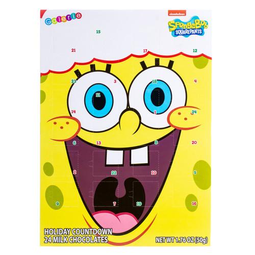 SpongeBob SquarePants Advent Calendar