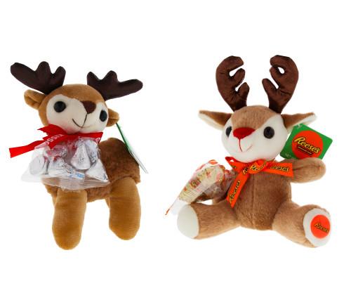 Hershey Reindeer Plush