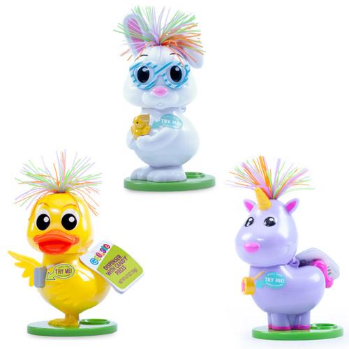 Galerie Easter Crazy Hair Candy Dispenser