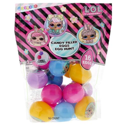 LOL Surprise! Prefilled Easter Egg Hunt