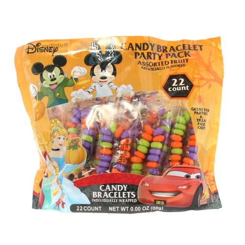 Disney Candy Bracelets