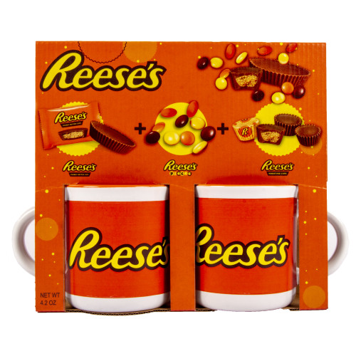 Reese's Lovers Gift Set