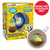 Spongebob Square Pants Chocolate Ball with Marshmallow Surprise