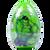 Marvel Avengers and Spiderman Jumbo Egg