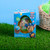 Nickelodeon Paw Patrol Chocolate Bomb with Marshmallow Surprise