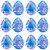 Frozen Egg Candy Container Party Pack
