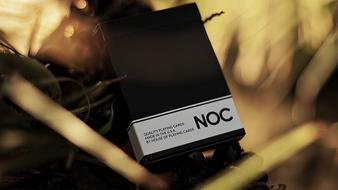 NOC Original Black