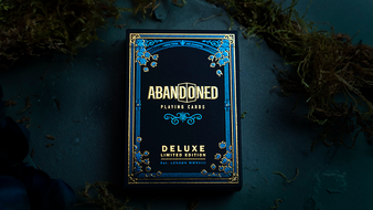 Limited Edition Abandoned Deluxe by Dynamo