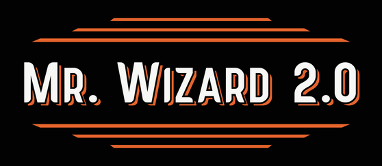 Mr. Wizard 2.0 - By Peter X and Shay Brunson (Download)