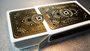 Mechanic Metallic Deck Set - Limited Edition