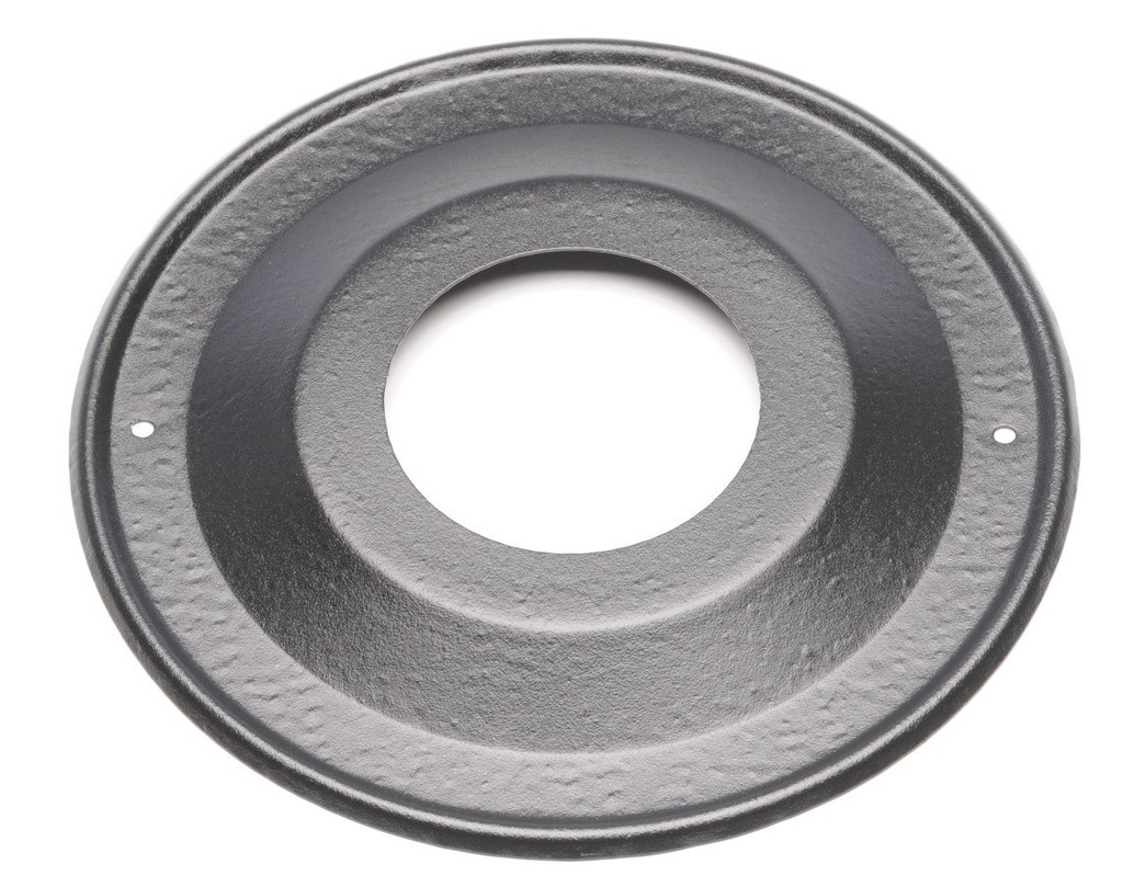 """Williams Furnace Company 9102 Vent Collar for Vented Hearth Heaters - 3"""" Diameter"""