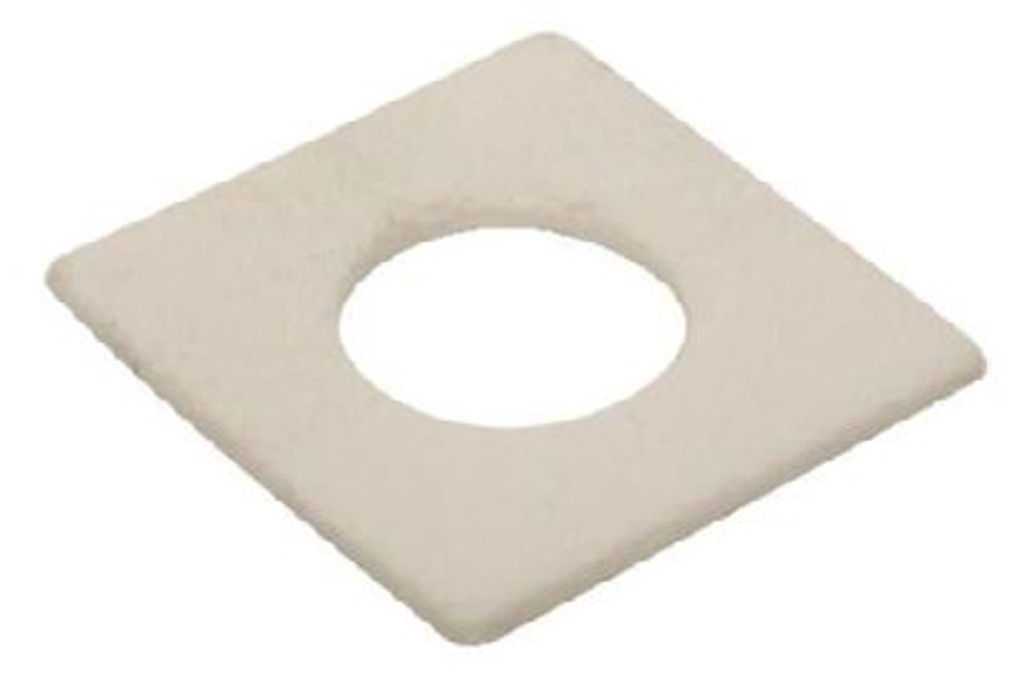 Williams Furnace Company P100100 Pilot Observation Door Gasket for Direct Vent Furnaces