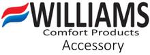 Williams Furnace Company 2289 BLR ACC ELEC T-STAT