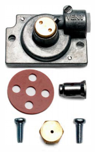 Williams Furnace Company 8953 Gas Conversion Kit from Natural Gas to Liquid Propane for Floor Furnaces - 450562A Series