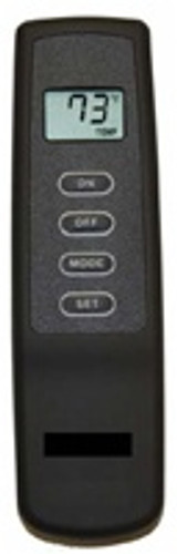 Williams Furnace Company P332492 Wireless Remote Control