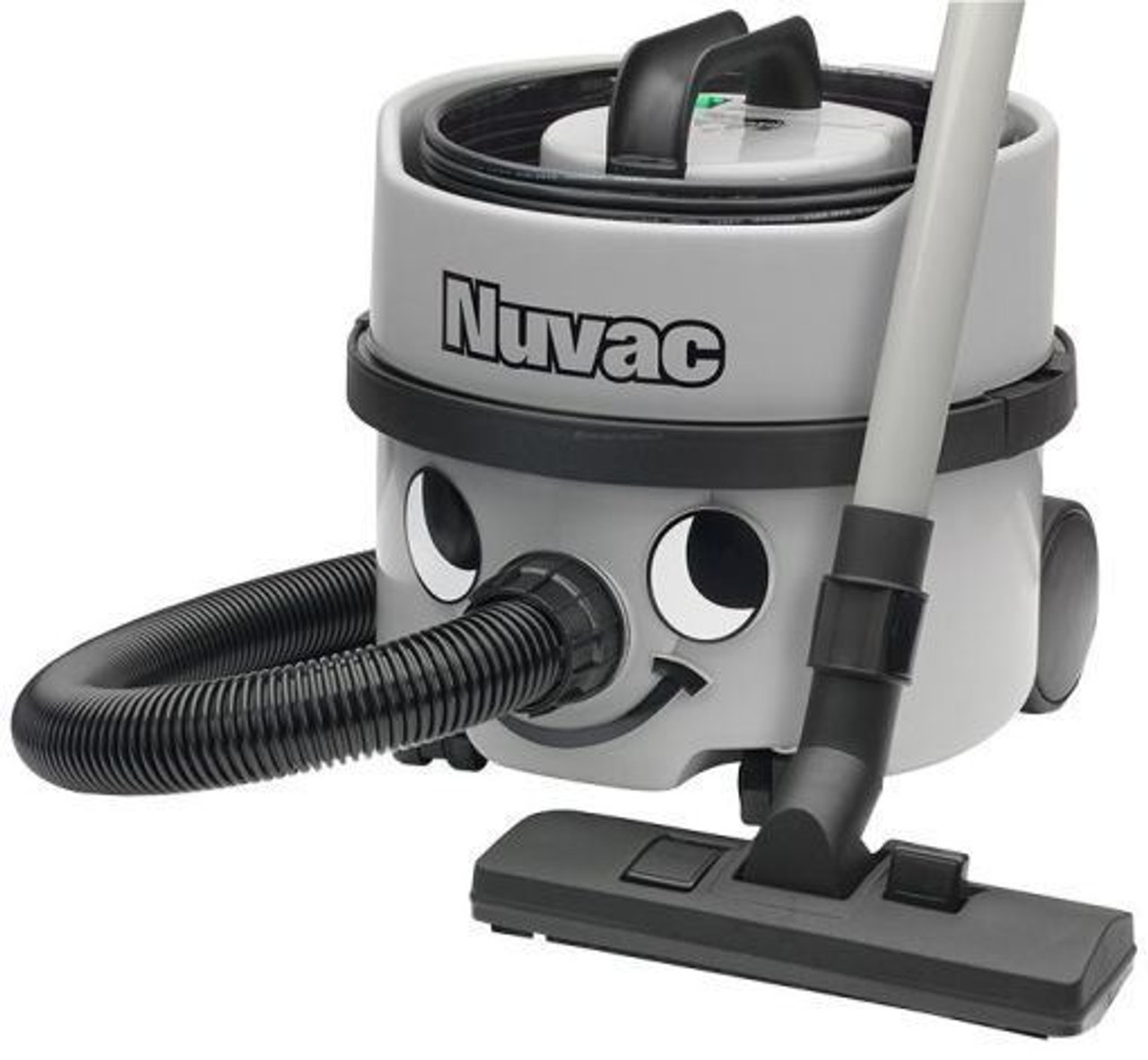 TO FIT NUMATIC HENRY HETTY NUVAC VACUUM CLEANER 32MM HOSE CUFF END KIT HOOVER