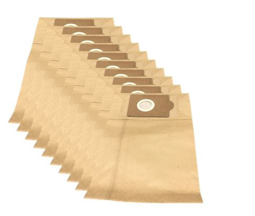COMPATIBLE VICTOR DB V9 VACUUM CLEANER BAGS PACK OF 10