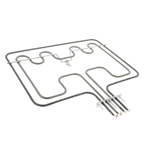 GENUINE ELECTROLUX MAIN UPPER GRILL ELEMENT 3570797047