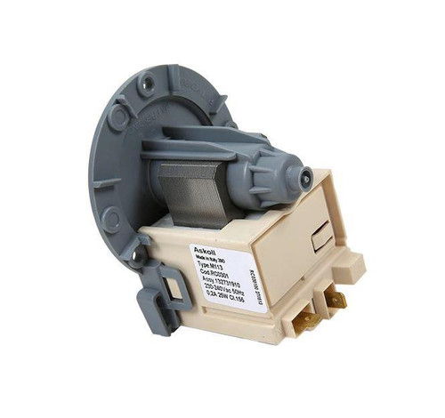 GENUINE ELECTROLUX WASHING MACHINE DRIAN PUMP 1468818008