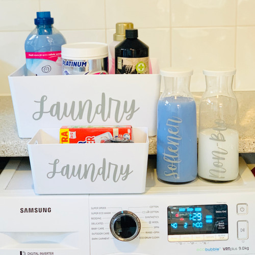 Laundry Bundle