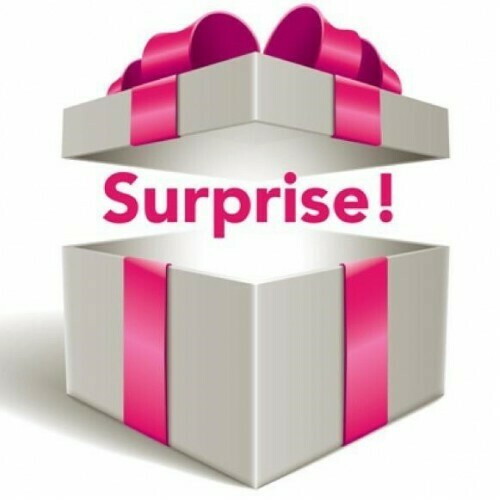 Mystery Surprise Box £20 Worth Over £40
