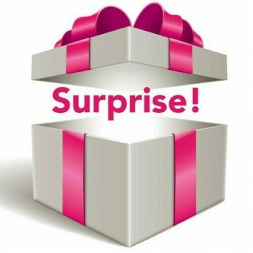 Mystery Surprise Box £30 Worth Over £60