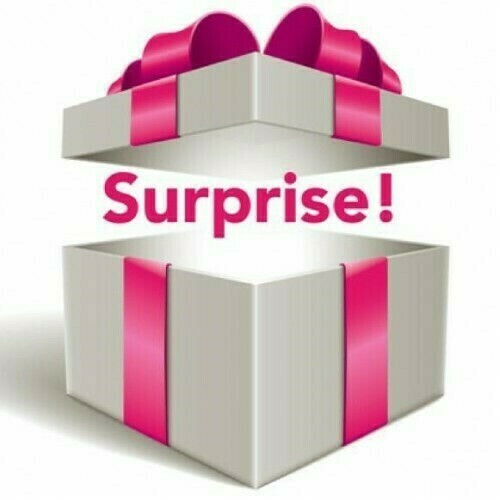 Mystery Surprise Box £40 Worth Over £80