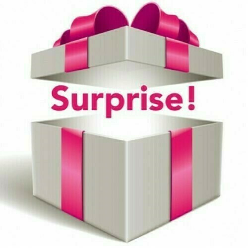 Mystery Surprise Box £50 Worth Over £100