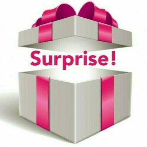 Mystery Surprise Box £100 Worth Over £200