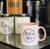 Sticker Shop Mug