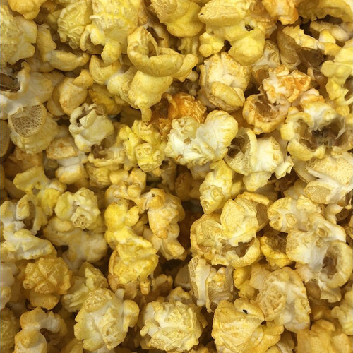 Bacon and Cheese popcorn