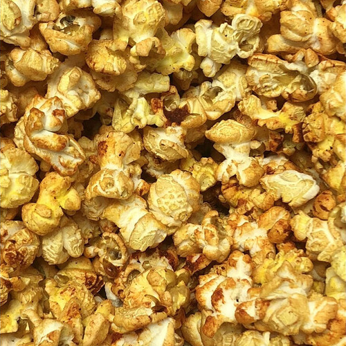 Buffalo Breath popcorn