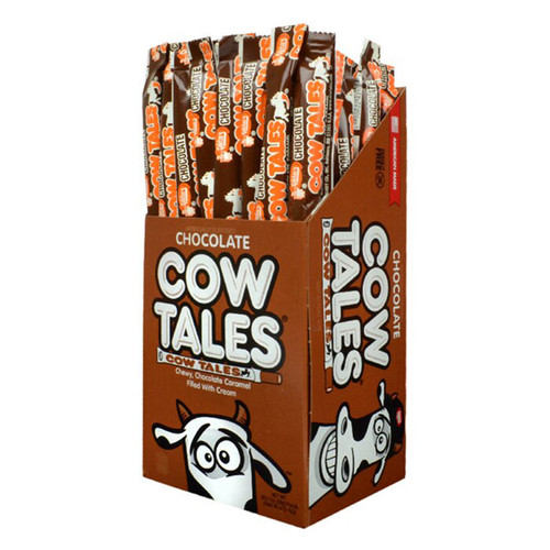 Cow Tales - Chocolate