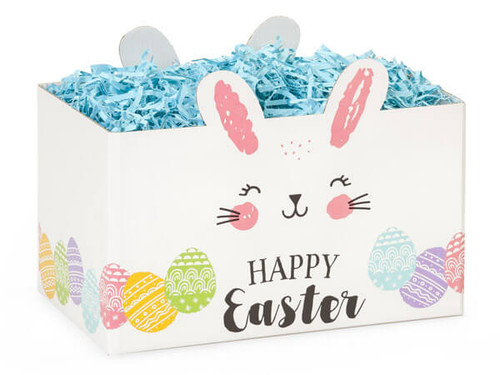 Large Gift Box - Happy Easter Bunny
