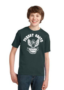Forest Grove Short Sleeve T-shirt