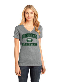 "Forest Grove Ladies ""Established"" Shirt"
