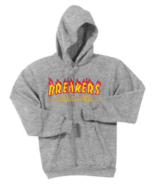 Breakers Flame Hooded Sweatshirt