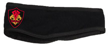 Breakers Black Headband