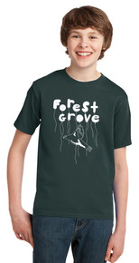 Student Designed Short Sleeve T-shirt